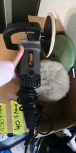 Renegade polisher