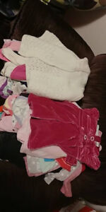 Baby Clothes - 3-12 months