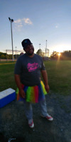Looking for men or women for co-ed Slo-pitch league
