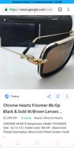eccfe4a72ea4 chrome hearts in Melbourne Region