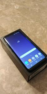 Samsung Galaxy S8 échange contre iPhone 7 Plus