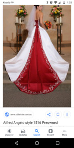6cd82c8052b1 Wedding Gowns | Kijiji in Edmonton. - Buy, Sell & Save with Canada's ...