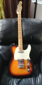 1994 Fender Telecaster Made in Mexico