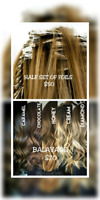 Hair Color Specials for June/July at M.A.D Hair Designz