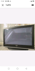40' Samsung HD LCD TV with original remote no stand