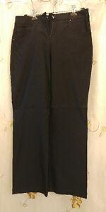 For Sale: size 10P George black pants