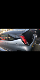 2019 TOYOTA AYGO MK2 69BHP DSG AUTOMATIC BREAKING SPARES AND REPAIRS