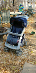 Baby stroller (calls only)