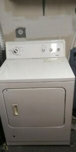 ===Cheap===Good gas dryer and fgas stove