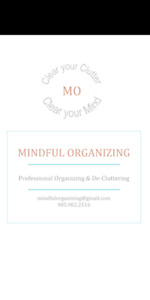 Mindful Cleaning