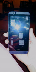 HTC android desire 510