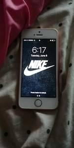 Looking to sell iPhone SE.