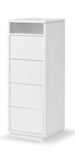 regal wei regalw rfel weiss cube werkzeuglose montage click system. Black Bedroom Furniture Sets. Home Design Ideas