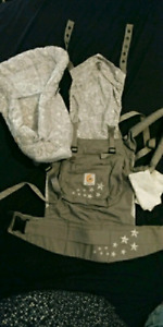 Ergo Baby Carrier - Never used