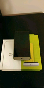 LG G5 - Mint Condition