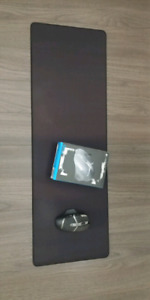 Logitech G602 Wireless Gaming Mouse + Extended Mouse Mat