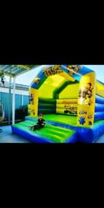 Minions jumping castle for sale $500