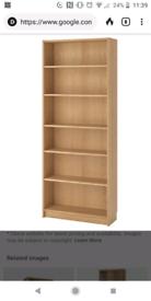 Ikea book case