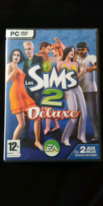 Sims 2 Deluxe