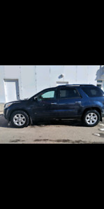 Saturn Outlook AWD XE SUV