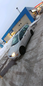 Lic/Insp Ford Focus! Fully Loaded! Winter Tires! Heated Seats!