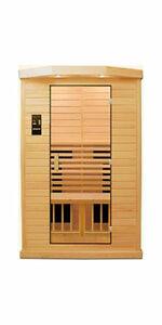 Sauna Infrarouge Infinity