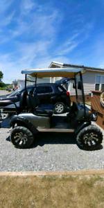 Sherkston Golf Cart Rental