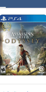Trade Assassin's Creed Odyssey