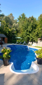 PROFESSIONAL POOL OPENING $250