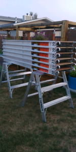NEW 5' Scaffolding For Sale