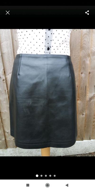 02e2884d8b L.K. Bennet Skirt and office high waist ladies skirt size 8 10 12 medium  sale summer