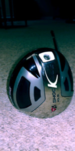 Shockwave 10.5 Driver - left !80