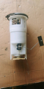 Chrysler LHS fuel pump