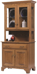 Looking for a small hutch