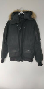 Mens Canada Goose Chilliwack Bomber Size XS