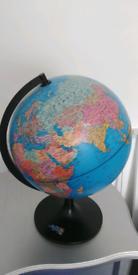 Kids World Globe