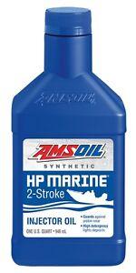 HP Marine Synthetic 2-Stroke Oil
