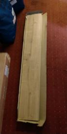 Laminate flooring New