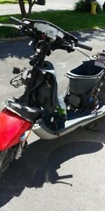 2006 Piaggio Scooter / AS-IS / 150cc / Read Description