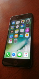 iphone 6 16GB Fido