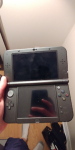 *New* Nintendo 3DS - Black