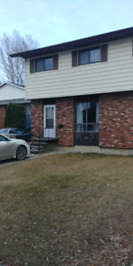 East side Duplex for rent $1295 plus utilities
