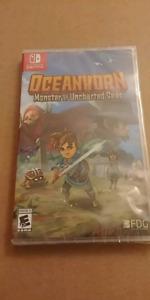 Oceanhorn Switch *Limited Run*