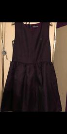 Girls (8-10yrs) Tommy Hilfigure dress