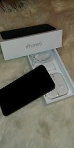 I phone 6 à vendre 16 G