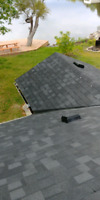 Traugh cleaning & roof inspection (OTTR ROOFING)