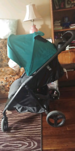 Evenflo Stroller & Car Seat