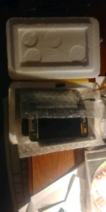 Various ipod touch and classic parts