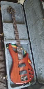 Ibanez Gio 5-String Bass Guitar