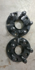 5X100 - 5X112 15mm Spacers